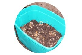 How to make a soil factory
