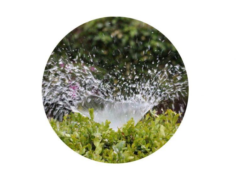 Smart technology for your garden